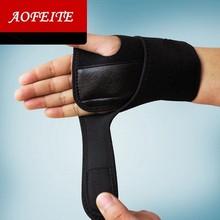 Best Selling Products Splint Wrist Brace Bowling Wrist Support Palm Support