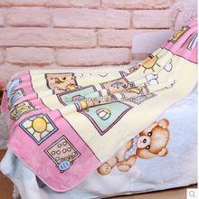 super soft handmade baby blanket patterns