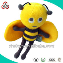 Best Made Wholesale Cheap China Lovely Flying bee plush stuffed toys