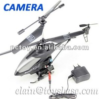 Camera RC Helicopter 9961