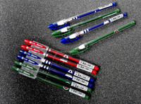 Factory Brand Premium Gel Roller Ink Pen Whotesale Cost with small order welcome