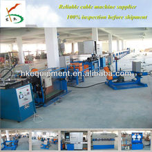 Armored optical cable machine/ADSS cable production line/ fiber optic cable production line