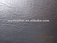 Embossed yangbuck PU Synthetic sofa leather for sofa and car seat