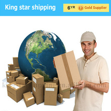 Best shipping agent import food from Germany/Netherlands to China