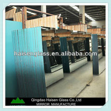 Hot Sell QFG Float Glass Substrate 4MM Aluminum Mirror