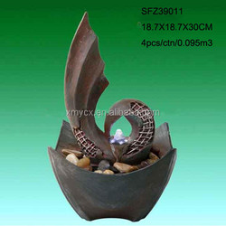 High quality home and garden decorative water fountain sale