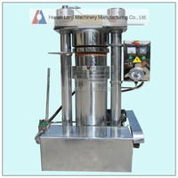 Competitive price hand operated oil press for seeds cold pressing