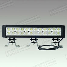 4x4 led off road driving bar 24V 12V LED truck work light dual row atv jeep led light bar