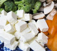 Standardized Packed Paneer/Cottage Cheese