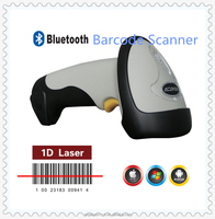 Micro USB barcode scanner bluetooth barcode reader (10x)