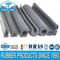 rubber seal for door