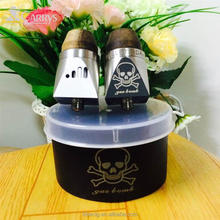 e cigarette battery square perfume atomizer aluminum twist dos equis box mod hot sell 2015 new products