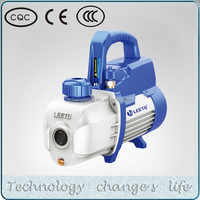 High performance rotary vane vacuum pump with CCC CE( 100% Copper wire pump )