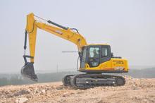 Vendita calda di alta qualità escavatore carter, 15 idraulico cingolato tonnellate escavatore terne ct150-8c