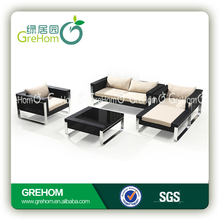 rattan furniture malaysia sofa set models