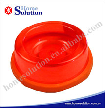 New innovative in 2015 silicone Dog Bowl wholesale cat feeder on travel pet products