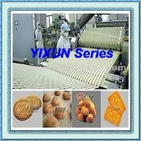 China delicious and good price biscuit maker