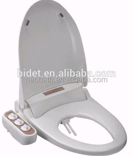 Toilets with built in bidet bidet attached to toilet buy manual bidet non electric manual - Toilet with bidet built in ...