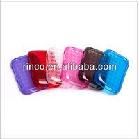 Soft TPU Gel Skin Cover Case for Blackberry Curve 9220 9320