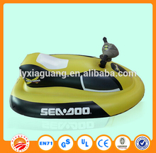 Inflatable Water board electric inflatable jet ski for sale