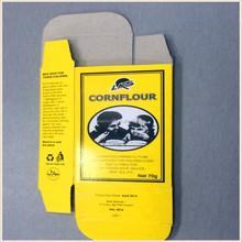 Custom design biscuits cookies packaging box cardboard wrap point of sale carton box