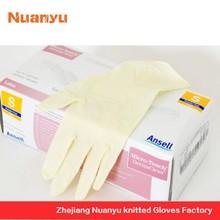 medical equipment boxing gloves decoration gloves for food handling disposable surgical gloves