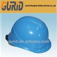 Yellow Industrial Safety helmet certificated en 397