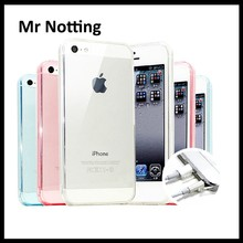cheap price hot sleling cell phone accessories for iphone 5 case