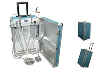 MSLDU20K Hot sales portable dental unit /mini dental chair