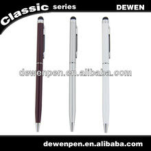 Pen universal touch screen cellphone,soft touch stylus pen for touch screen devices
