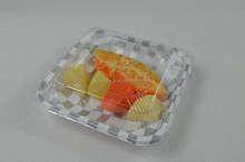 disposable salad container