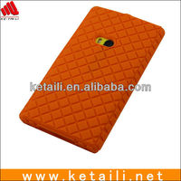New arrival Silicone Cell phone case for Nokia 920