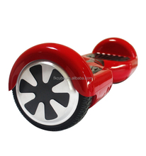 CUBE made in china factory two wheel smart balance child electric scooter