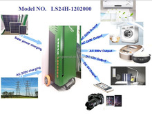 1KW 2KW 3KW Customize Home application solar power system