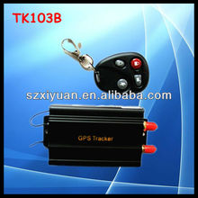 tk103b Mini Car/Vehicle GPS Tracker with Gsm Remote Control Cheap Price,Good Quality