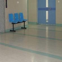Comfortable and distinctive pvc basketball flooring