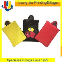 Alibaba China Product New Design Non Woven Polyeser Cotton Ladies Purses