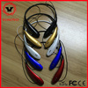 HBS &730 Wireless earphone Sport Bluetooth Stereo headphone Headset Neckband Earphone Hand free for mobile phone