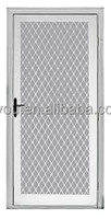 New Style Aluminum Screen Door in China