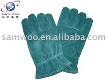 Leather Gloves (HL123 A.B CLASS)