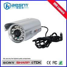 Besnt di alta qualità telecamera a circuito chiuso con scheda di memoria, sd card della fotocamera bs-dv155