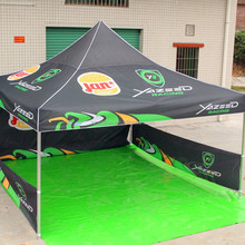 Customized Advertising tents from factory for trade show