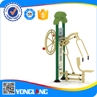 2015 Cheap price mutifuctional outdoor gymnastic equipment for sale , used gym equipment for sale