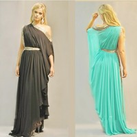 OEM New Fashion 2015 - Fancy Lebbas Green Prom - Dubai Kaftan abaya pictures