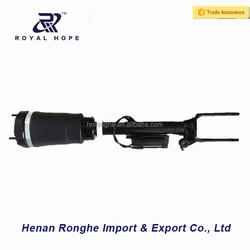 Front shock absorber for Mercedes spare parts with low price 2015