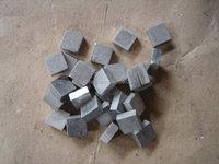 W-Ni-Fe alloy cube