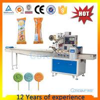 multi-function lollipop packing machine KT-250X