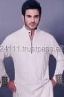 Plain Shalwar kameez design for mens