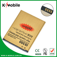 high capacity long time standby big battery mobile phone