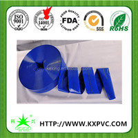 Factory supply colorful non-toxic no smell high pressure pvc pipes for water